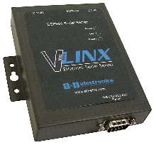 Serial Server Ethernet-enables unused ports.