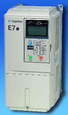 AC Drive suits Building Automation System applications.