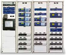 Substation Control Room provides turnkey solution.