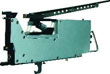Tube Feeder is compatible with Panasonic placement systems.