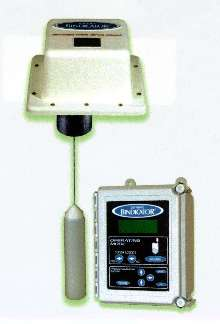 Inventory Management System handles up to 99 level sensors.