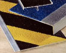 Anti-Slip Treads provide permanent footway solutions.