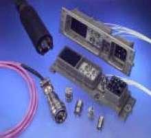Optical Interconnects facilitate modular use.