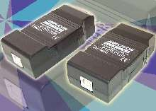 USB-To-RS485 Converter provides high-speed operation.