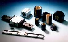 Linear Guide Systems are maintenance free.