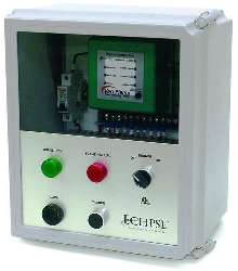 Control Panels manage combustion processes.