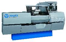 CNC Grinder can operate manually.