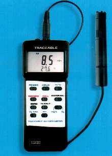 Oxygen Meter is NIST traceable.