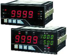 Panel Meter uses application-specific input boards.