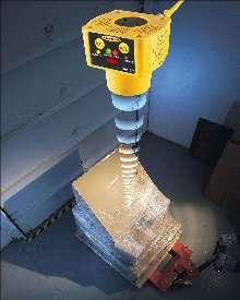 Ultrasonic Sensor features sensing range of 200 mm to 8 m.