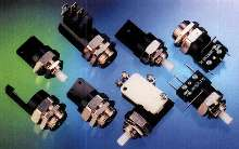 Switches interface pneumatics and electrical devices.
