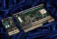 440GX Processing Boards offer 333 MHz DDR SDRAM memory.