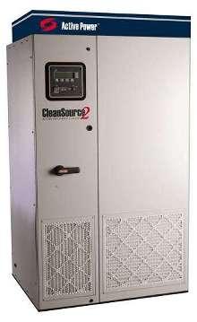 Uninterruptible Power Supplies suit digital broadcast systems.