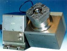 Rotary Indexing Tables suit wire and die sinking EDM machines.