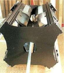 UV-Curing System handles heat-sensitive substrates.