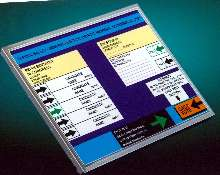 Flat Panel LCDs suitable for displays to touch screens.