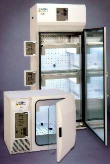 Photostability Chamber provides light uniformity of ±8%.