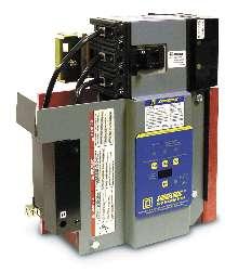 Panelboards feature transient voltage surge suppression.