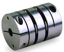 Disc Couplings come in single or double disc style.