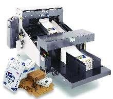 Digital Printer performs case and bag printing.