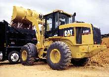 Wheel Loader/Toolcarrier feature reduced emissions.