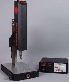 Actuators and Presses suit heatstaking applications.