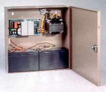 Power Supplies suit advanced door control applications.