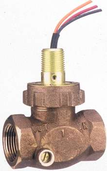 Globe Valve Switch has shuttle by-pass vane.