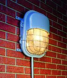 Wall Pack Luminaire is available with induction lamps.