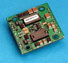 DC/DC Converters utilize multilayer/PCB planar magnetics.