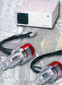 Encoder System suits portable, electronic devices.