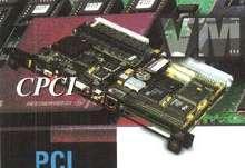 PowerPC CPU Board offer Pentium IV performance at 15 W.