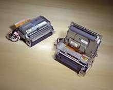 Thermal Printer Mechanisms offer 200 mm/sec output speeds.