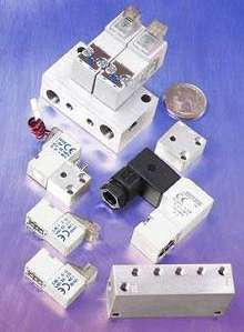 Solenoid Valves are suited for varied applications.