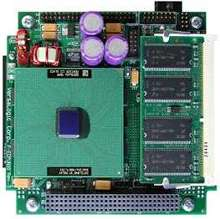 PC/104-Plus Embedded Computer suits critical applications.