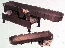 Cross Feeders provide high speeds for food-packaging lines.