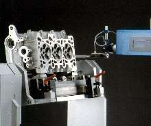 Roughness Measuring System suits automotive applications.