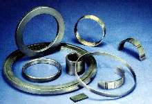 Carbon Fiber Material is alternative to oil lubricated bearings.
