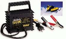 Battery Charger offers reverse-polarity protection.