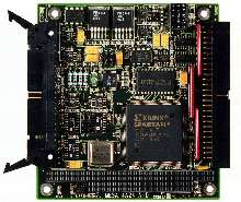 I/O Cards suit PC/104 bus applications.