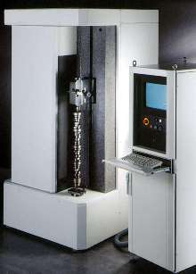 Measuring Systems are offered in contact and noncontact types.