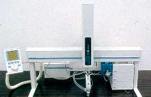 Sample Injection System uses syringe-only concept.