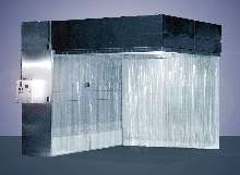 Soft Wall Cleanrooms feature modular construction.
