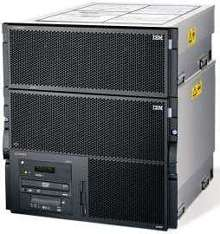 Server offers capacity-upgrade option.