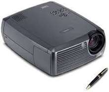 Video Projector suits corporate applications.