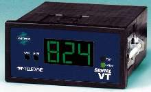 Vacuum Gauge is offered for two pressure ranges.