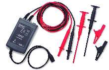 Oscilloscope Probe suits electronics testing and service.