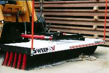 Broom Attachment is offered in task-specific packages.