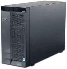 Scalable Server offers ten drive bays.