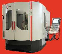 Pallet Changer retrofits to existing machining centers.